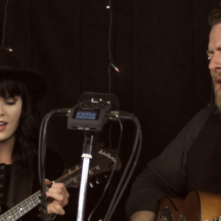 Tiny Desk Sessions – behind the scenes (2)