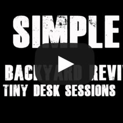 Simple - Tiny Desk Sessions