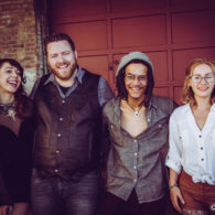 The Sterling Loading Dock Shoot - photo cred: Cat Palmer Photography (4)