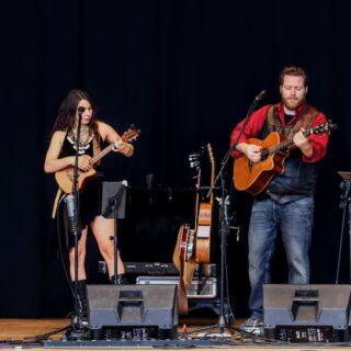 Gallivan Center – IAMA Bluegrass Saturday Night 2019 (4)