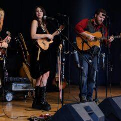 Gallivan Center - IAMA Bluegrass Saturday Night 2019 (2)