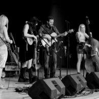 Gallivan Center - IAMA Bluegrass Saturday Night 2019 (1)
