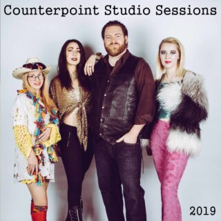 Live @ Counterpoint Studios