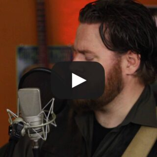 Falling Slowly – Penney Ave Sessions