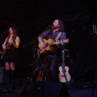 Live at Soundwell 3/26/21 – Robin Pendergrast (1)