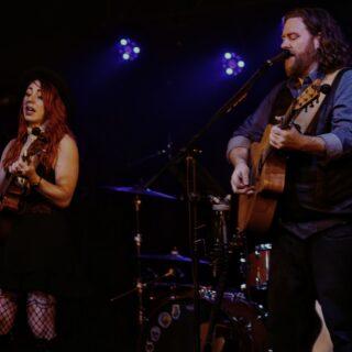 Live at Soundwell 3/26/21 – Robin Pendergrast (2)