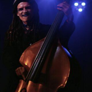 Live at Soundwell 3/26/21 – Robin Pendergrast (3)