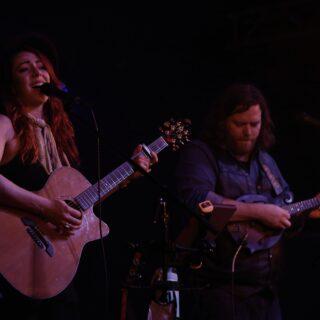 Live at Soundwell 3/26/21 – Robin Pendergrast (10)